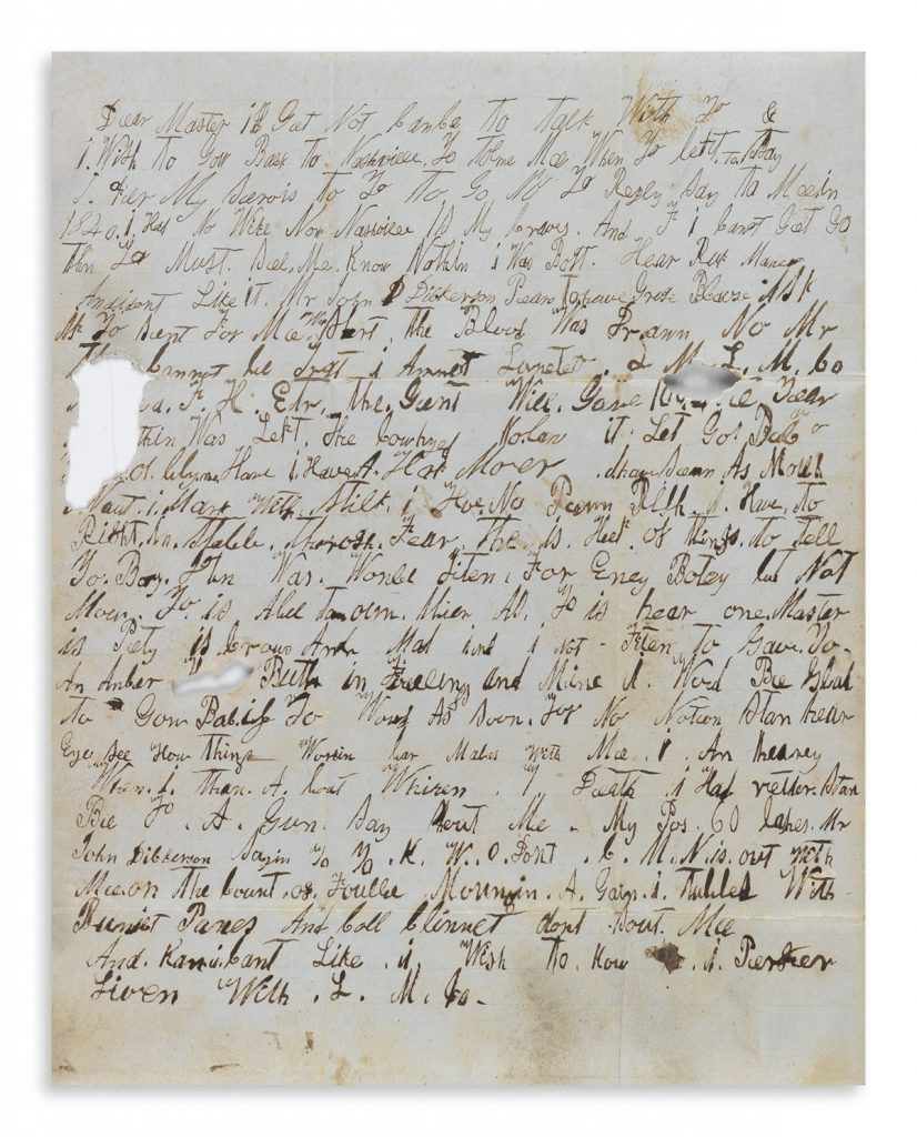 Records of the Dickinson & Shrewsbury salt works, with more than 2000 items, bulk 1820-65.